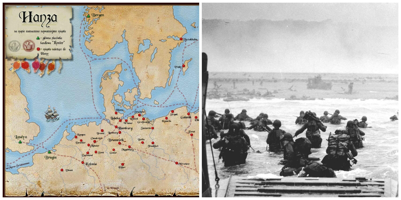 Dos Vikings ao Dia D: Uma Breve História do Mar do Norte