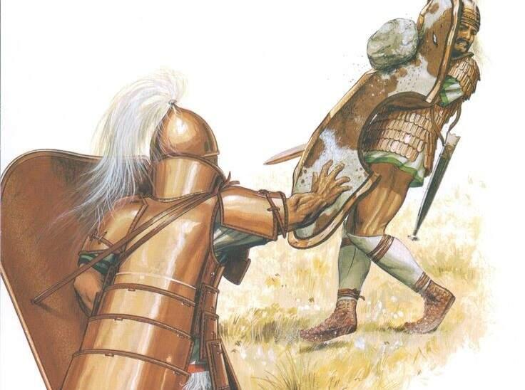 Os Guerreiros de Micenas: A Origem dos Gregos